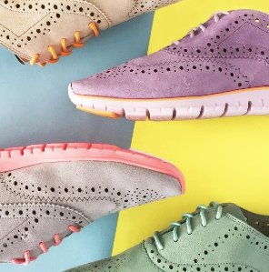 Up to 69% Off + $30 Off $150 Cole Haan Women Shoes Sale  @ Saks Off 5th