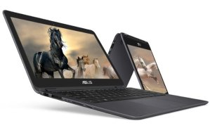 ASUS ZenBook Flip 13.3 - inch Touchscreen Laptop (Intel Core M CPU,8 GB RAM,256GB SSD,Windows 10)