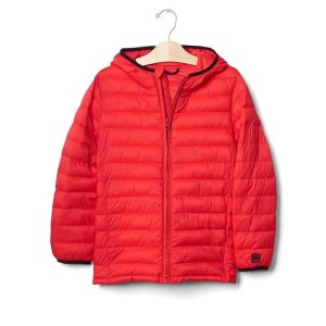 ColdControl Lite quilted puffer jacket | Gap
