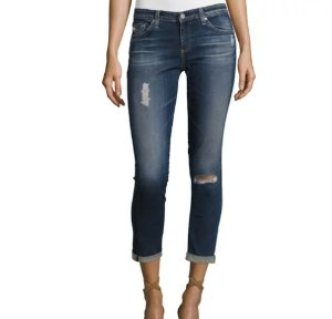 Up to 40% Off with Jeans Purchase @ Neiman Marcus