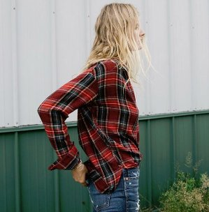 Extra 40% OffShirts @ Madewell