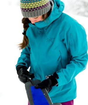 Up to 56% Off Arcteryx Women's Sale @ Moosejaw