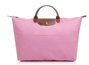 Longchamp Le Pliage Travel Bag @ Bloomingdales