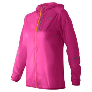 New Balance WJ61226 women's jacket