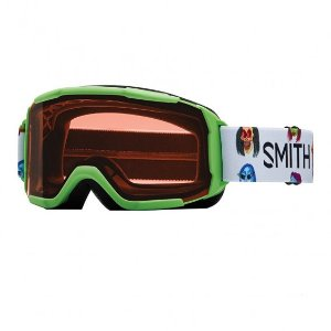 Smith Daredevil Youth Ski Goggles (Reactor Creature Frame/RC36 Lens) | Focus Camera