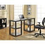 $79(原价$89) Mainstays 4格木质办公桌
