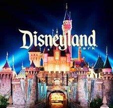和宝宝去旅行也可以轻装上路分享带孩子去迪士尼的飞机之旅+租车经验