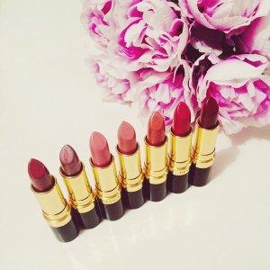 $4.97 Revlon Super Lustrous Lipstick Creme, Pink Velvet 423, 0.15 oz