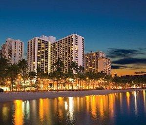 7折,$199起夏威夷威基基海滩4星万豪酒店特卖
