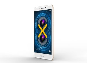 Newly launched! With $50 offHonor 6X dual camera unlocked smart phone