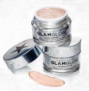 receive 5 tubeswith any $69 purchase @ GlamGlow Dealmoon Double's Day Exclusive