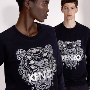 Starting at $85Kenzo New Season Clothing @ SSENSE