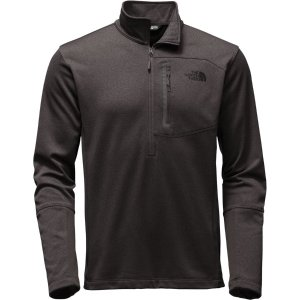 The North Face Canyonlands Fleece Pullover Jacket - 1/2-Zip - Men's | Backcountry.com