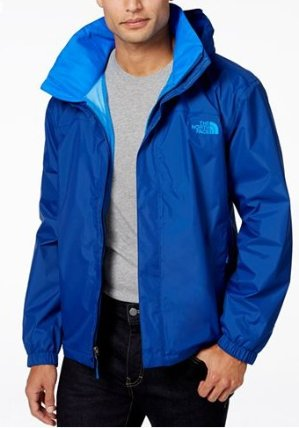 Up to 63% Off The North Face Apparel @ macys.com