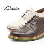 Up to 50% Off + Extra 30% Off Sale Shoes @ Clarks