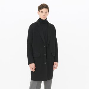 25% OffMen's Coat Sale @ Sandro Paris