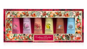$25 Each Select Hand Therapy Set @ Crabtree & Evelyn