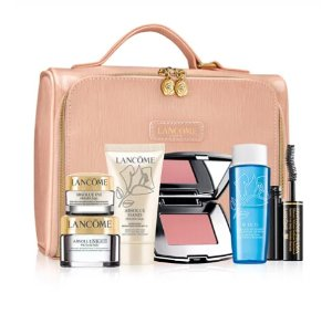 Up to 19 Free Gifts with Lancome Purchase@ Neiman Marcus