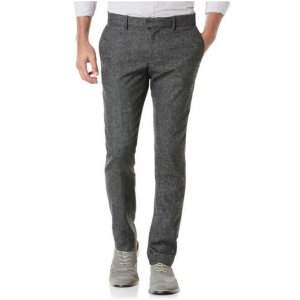 TWEED TAILORED PANT