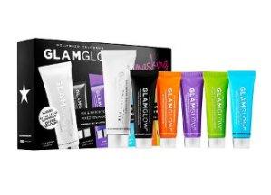 $52 (价值$105)Sephora精选Glamglow面膜超值套装热卖