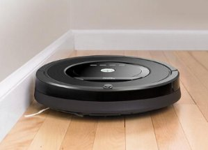 $499.99 iRobot Roomba 880 Vacuum Cleaning Robot with AeroForce Performance Cleaning System