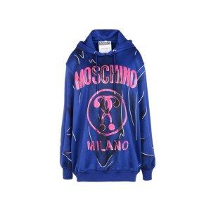 Moschino Women Sweatshirt