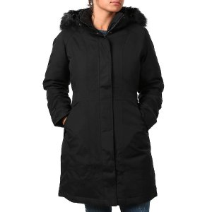 The North Face Women's Arctic Down Parka - Mountain Steals