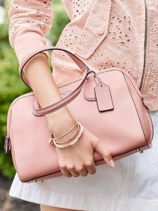 Up to 50% Off Select Coach Handbags @ macys.com