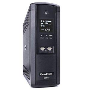 CyberPower BRG1500AVRLCD UPS