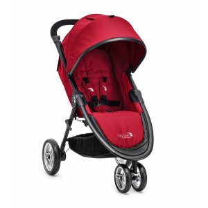 Baby Jogger City Lite儿童推车