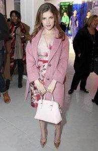 Extra 25% Off Baby Pink Handbag Sale @ kate spade new york