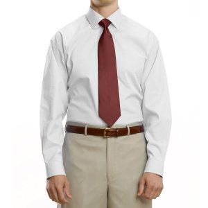 Classic Collection Non-Iron Slim Fit Spread Collar Dress Shirt CLEARANCE - Dress Shirts   Jos A Bank