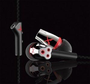 EUR 29.36(¥215.44/$32.26)Creative Sound BlasterX P5 高性能入耳式游戏耳塞