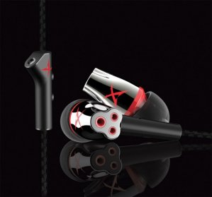 EUR 29.36/ $32.26Creative Sound BlasterX P5 High Performance In-Ear Gaming Headset