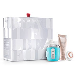 Blue Mia FIT Gift Set - Limited Edition Holiday Set - Clarisonic