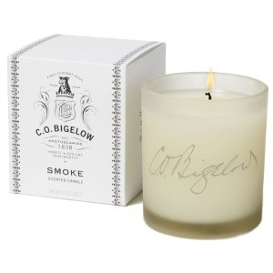 C.O. Bigelow - Candle - Smoke - Brand