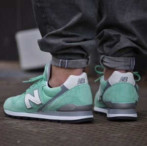 Up to 65% Off New Balance Sneakers @ Lord & Taylor
