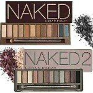 25% Off Urban Decay Eye Make-up Products @ Beauty.com