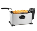 Bella 13401 3.5L Stainless Steel Deep Fryer - Electrics - Kitchen - Macy's