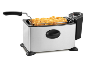 As Low As $6.99 After Rebate Small Kitchen Appliances @ Macy's