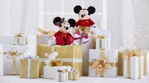 免费送!Disney官网和店内额外8折优惠券