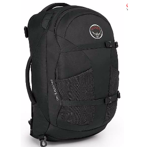 Osprey Farpoint 40 Travel Pack - at Moosejaw.com