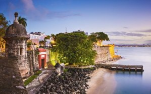 From $168 Round TripNew York - Puerto Rico Flight Deal