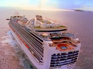 From $549 7 Night Mexico Cruise From Los Angeles