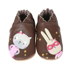 Caped Cuties Baby Shoes | Robeez