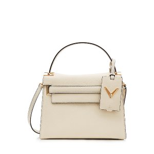 My Rockstud Leather Shoulder Bag from VALENTINO