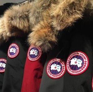 Earn Up to a $700 Gift Card with Canada Goose Purchase @ Saks Fifth Avenue