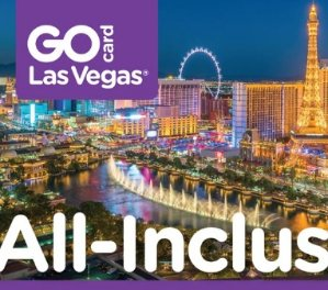 $75+Go Las Vegas All-Inclusive Attractions Pass