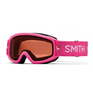 Smith Sidekick Goggle Pink Sugarcone Frame/RC36 Lens | Focus Camera