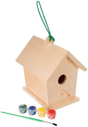 $9.99Toysmith Build and Paint a Birdhouse